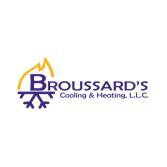 Broussard's Cooling & Heating LLC