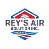 Rey's Air Solution Inc.