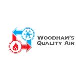 Woodham's Quality Air