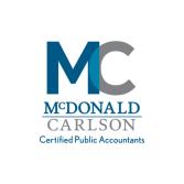 Mcdonald Carlson Certified Public Accountants