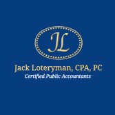 Jack Loteryman, CPA, PC