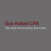 Sue Katsel CPA Tax and Accounting Services