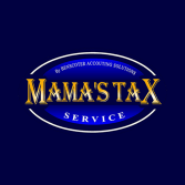 Mama's Tax Service