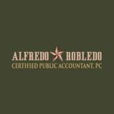 Alfredo Robledo Certified Public Accountant, PC