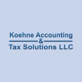 Koehne Accounting & Tax Solutions LLC