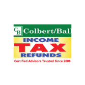 Colbert/Ball Income Tax Refunds