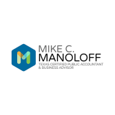 Mike C. Manoloff