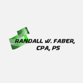 Randall W. Faber, CPA, PS