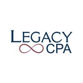 Legacy CPA