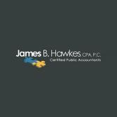 James B. Hawkes, CPA, P.C.