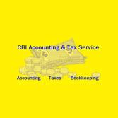 CBI Accounting & Tax Service