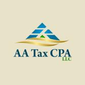 AA Tax CPA