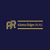 Ackerman Rodgers CPA, PLLC