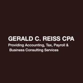 Gerald C. Reiss CPA