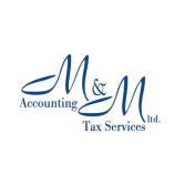 M & M Accounting & Tax Services Ltd.