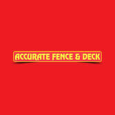Accurate Fence & Deck
