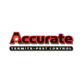 Accurate Termite and Pest Control