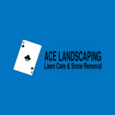Ace Landscaping, Lawn Care & Snow Removal