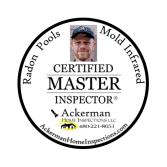 Ackerman Home Inspections LLC