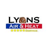 Lyons Heating and Air