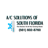 A/C Solutions Of South Florida