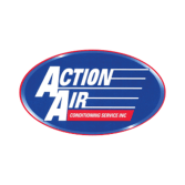 Action Air Conditioning Service Inc.