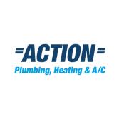 Action Plumbing & Heating