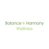 Balance & Harmony Wellness, Inc.