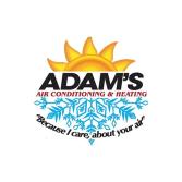 Adam's Air Conditioning & Heating