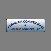Adams Air Condition And Heating Services, LLC