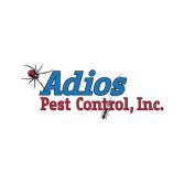 Adios Pest Control INC
