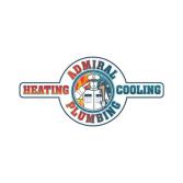 Admiral Plumbing, Heating & Cooling
