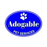 Adogable Pet Services