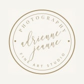 Adrienne Jeanne Photography & Cinematography
