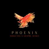 Phoenix Marketing & Graphic Design