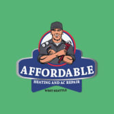 Affordable Heating And AC Repair