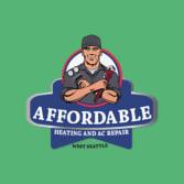 Affordable Heating And AC Repair