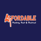 Affordable Plumbing and Heat