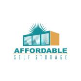 Affordable Self Storage - Metairie