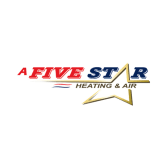 A Five Star Heating and Air Conditioning