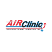 AirClinic Heating and Air Conditioning