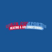 Air Comfort Heating & A/C, Inc.