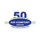 Air Comfort Service, Inc.