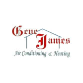 Gene James Air Conditioning and Heating