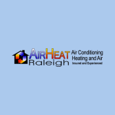 Air Heat Raleigh