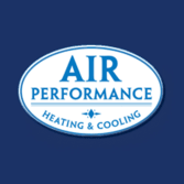 Air Performance Heating and Cooling