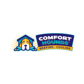 Comfort Hounds Heating & Cooling