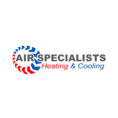 Air Specialists Heating & Cooling