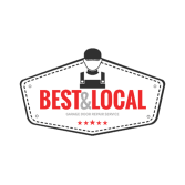 Best & Local Garage Door & Automatic Gate Services