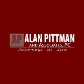 Alan Pittman & Associates, PC